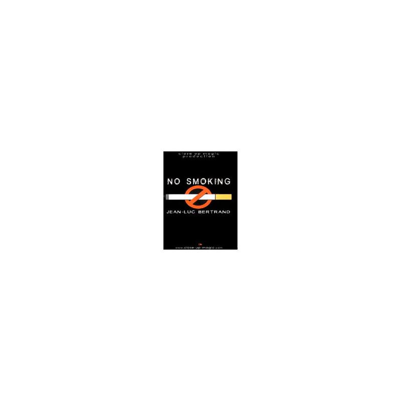 DVD No smoking Jean-Luc Bertrand