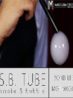 S.B.Tube bulle ( Bond Lee )