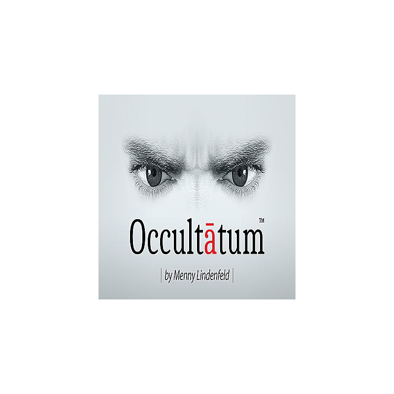 Occultatum  ( Menny Lindenfeld  )