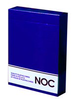 NOC Original Deck (Blue)