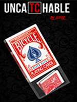 Uncatchable - Olivier ( bicycle Rouge )