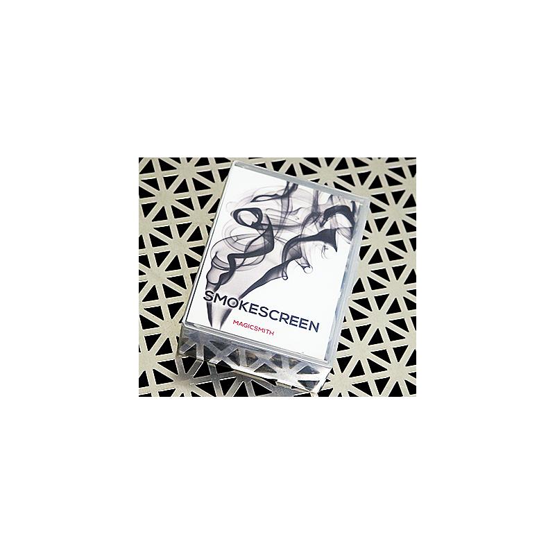 SmokeScreen de Magicsmith