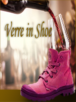 Verre in Shoe ( sans notice )