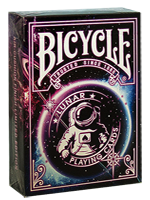 Bicycle Lunar