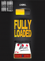Fully Loaded Red   Mark Mason