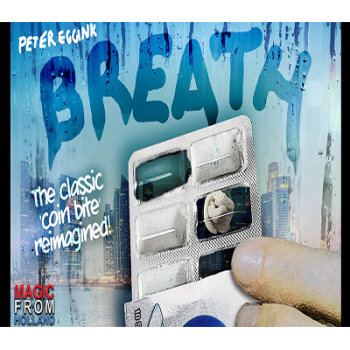 Breath peter Eggink