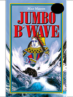 Jumbo B'wave ( prediction Noir) Max Maven