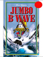 Jumbo  B'wave ( Prediction rouge ) Max Maven