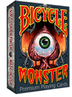 Bicycle Monster Premium