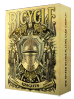 Bicycle Knights