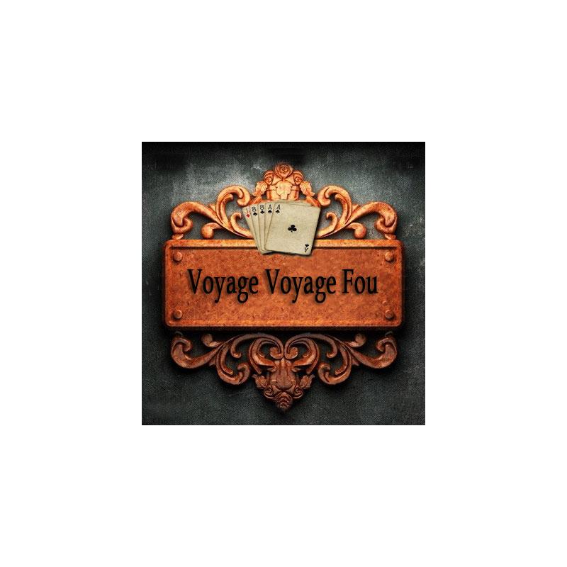 Voyage Voyage fou lite ( Téléchargement )