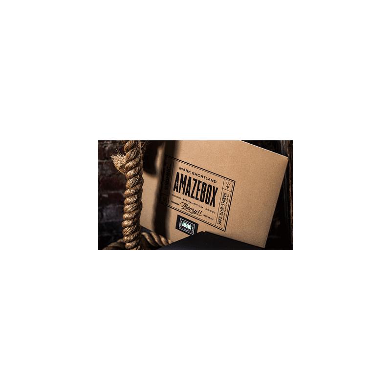 AmazeBox Kraft - Mark Shortland