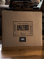 AmazeBox Kraft ( Mark Shortland )