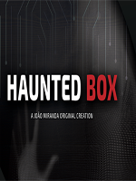 Haunted Box (Standard)  by João Miranda