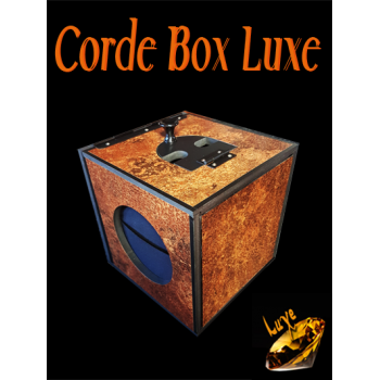 N°32 Corde BOX ( Professional Only )
