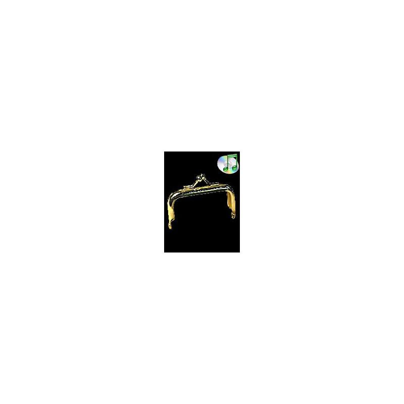 Porte Monnaies Invisible - Purse Frame