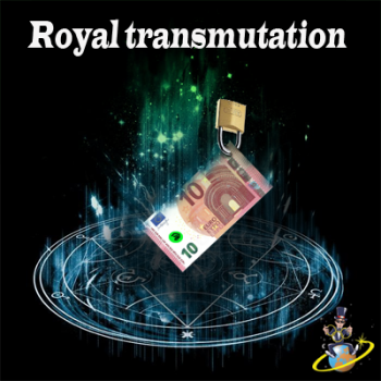 Royal transmutation