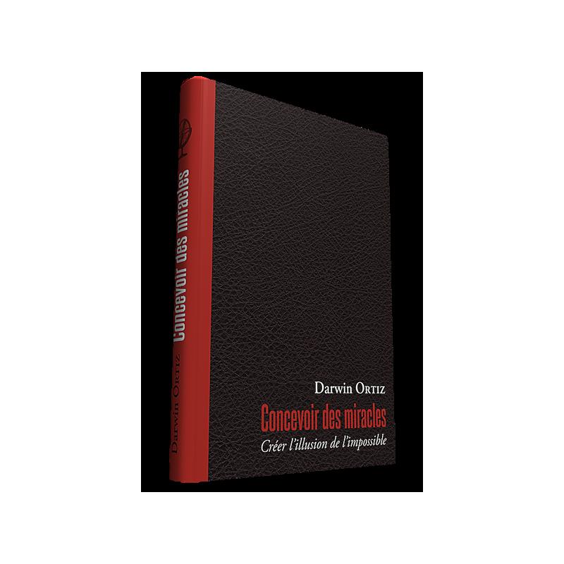 Livre Concevoir Des Miracles - DARWIN ORTIZ