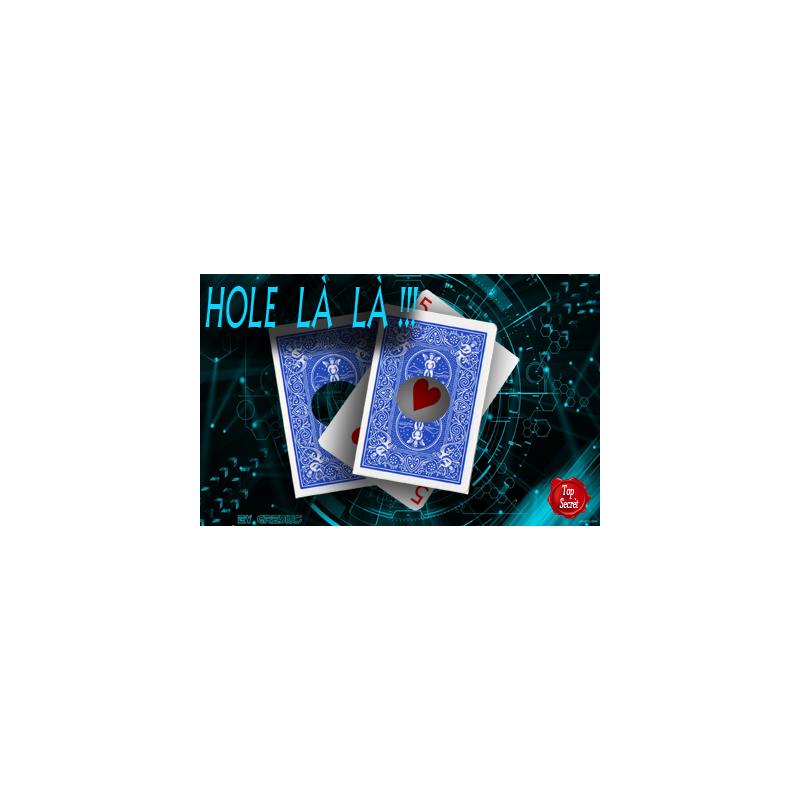 Hole Là Là !!!! bicycle Bleu