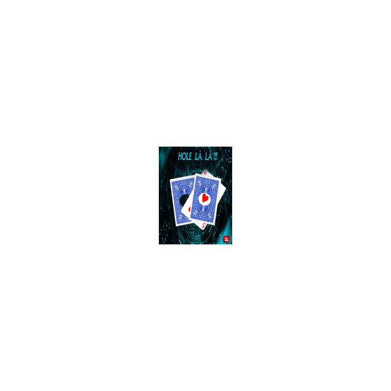Hole Là Là !!!!( bicycle Bleu )