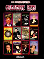 DVD A1 Greatest Hits !!!