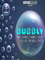Bubbly - Bulles magic - Sonny Fontana