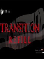 Transition Recharge by Way and Himitsu Magic
