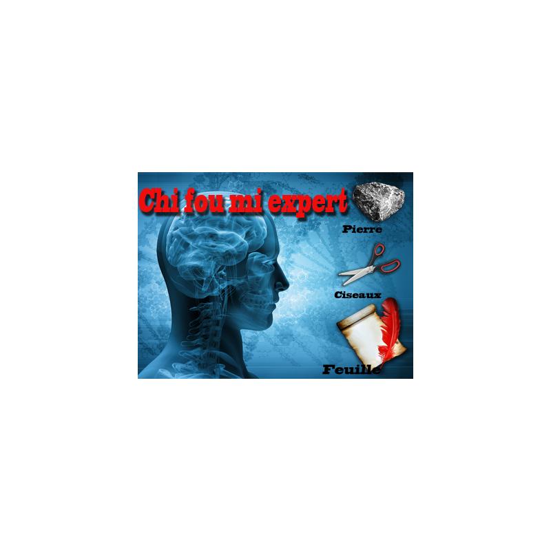Chi Fou Mi Expert - Téléchargement