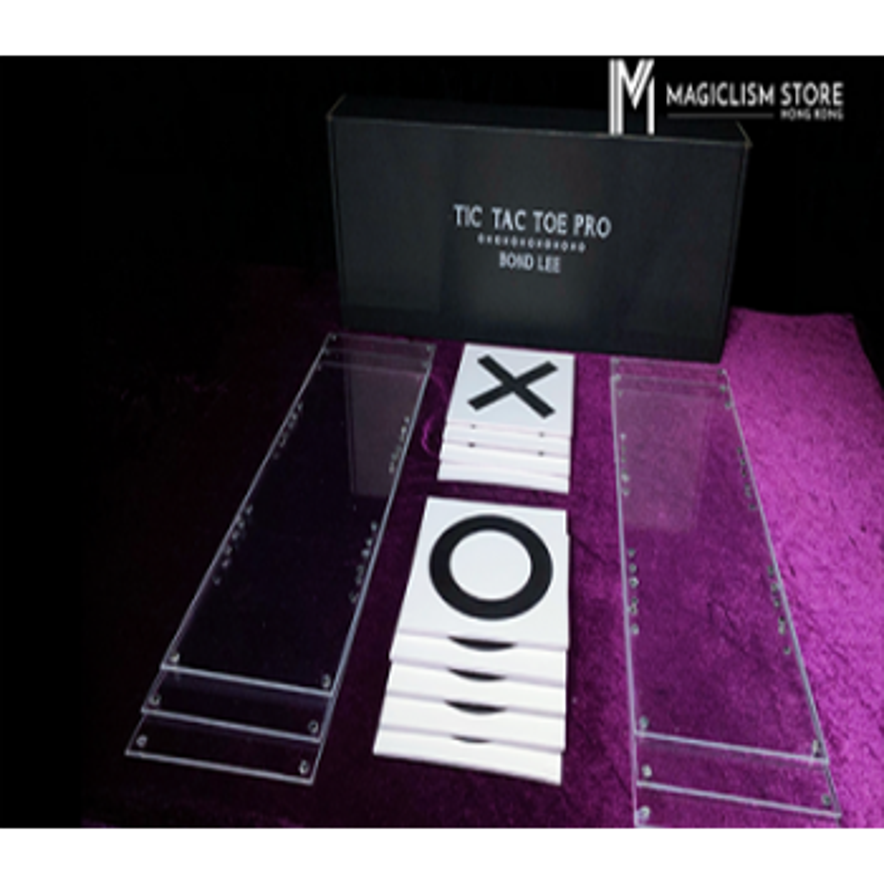 Tic Tac Toe Pro (Morpion salon)