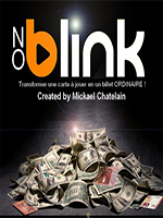No Blink ( Michael Chatelain )