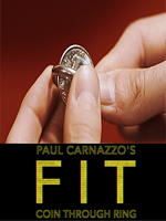 FIT ( Paul Carnazzo ) Version Francaise