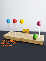 Lollipop Prediction