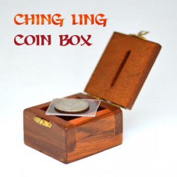 Ching Ling Coin Boxe
