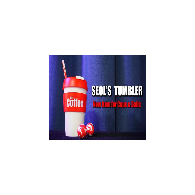 SEOL'S TUMBLER by Seol Park
