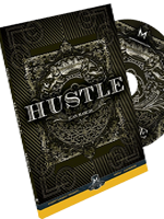 DVD Hustle  by Juan Manuel Marcos