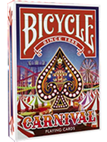 Bicycle Limited Edition Carnival