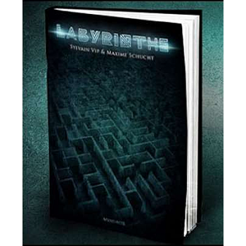 Book Test Labyrinthe