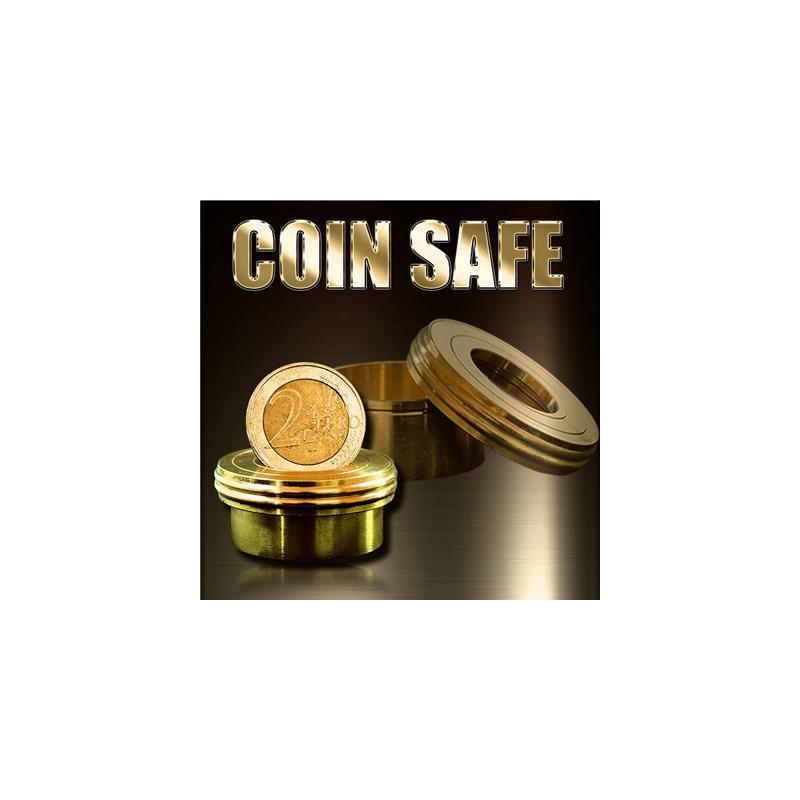 Coin Safe