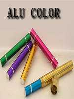 Alu Color - Color Divination Rods