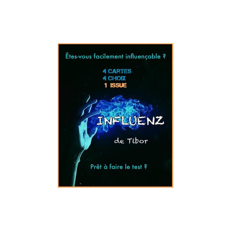 Influenz Tibor