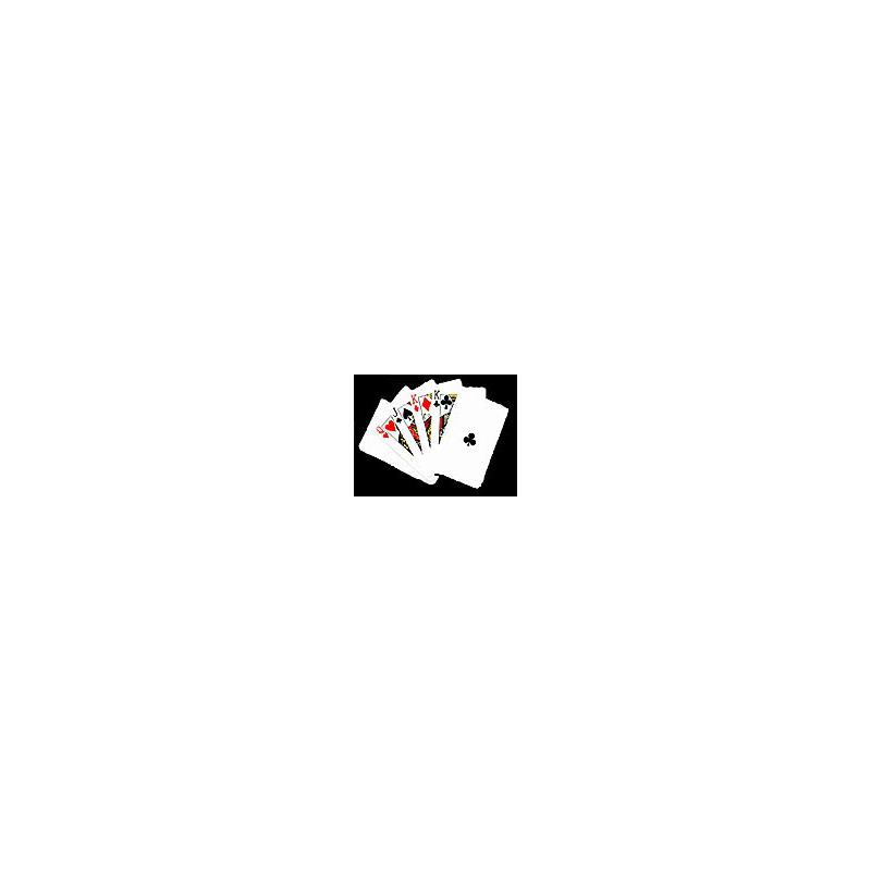 6 Cartes