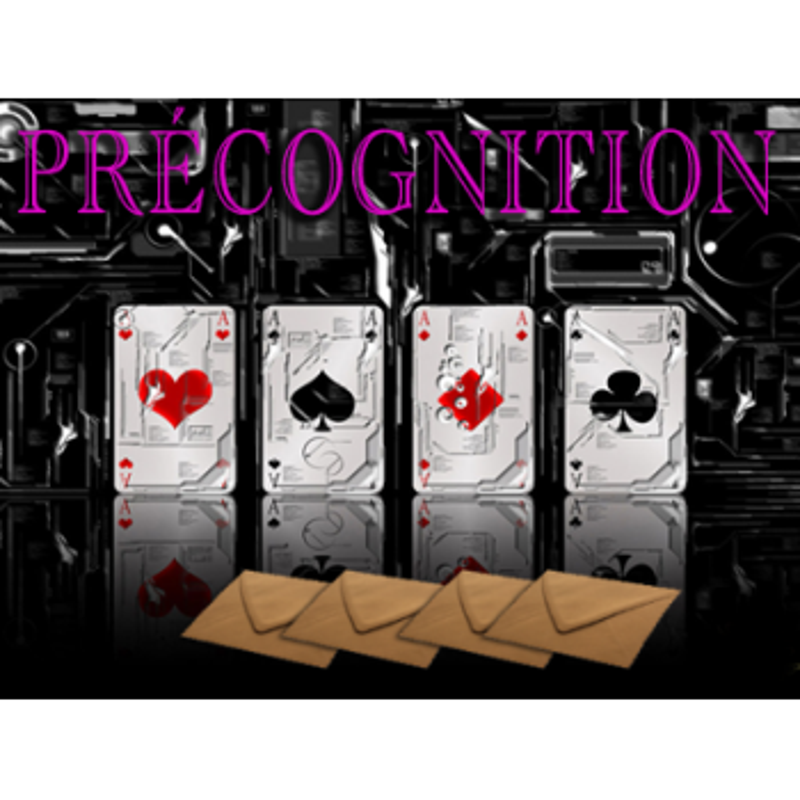 Infaillible Précognition ( Téléchargement )