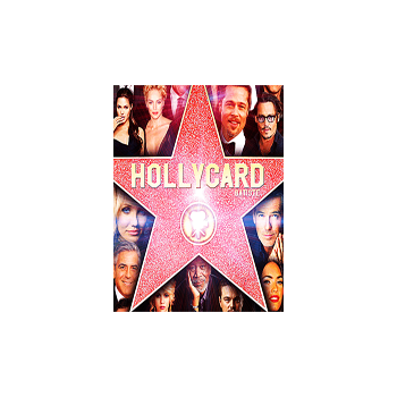 Holly Card - Batiste