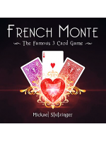 Frenche Mont - MICHAEL STUTZINGER