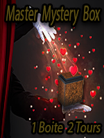Master Mystery Prédiction Box