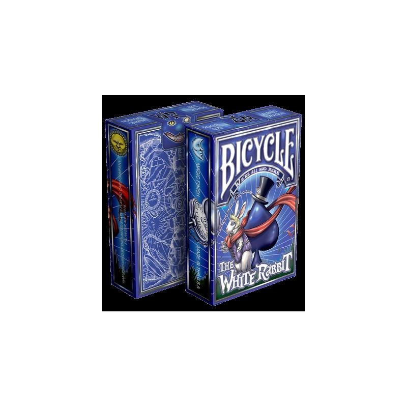 Bicycle White Rabbit