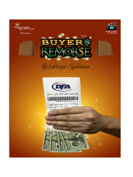 Buyer's Remorse Twister Magic