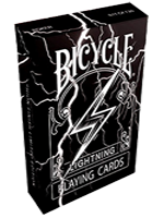Bicycle Lightning