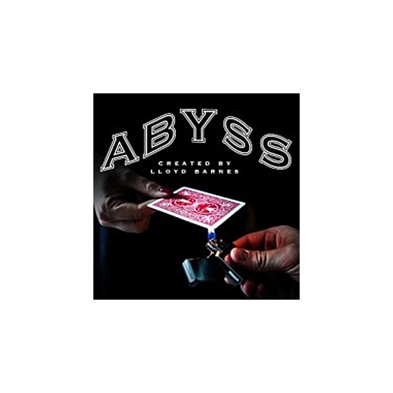 Abyss by Lloyd Barnes