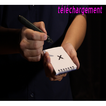 Téléchargement - M.O.Ink 2 by Sultan Orazaly